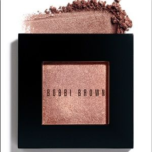 Bobbi Brown Shimmer Wash Eyeshadow Rose Gold 8